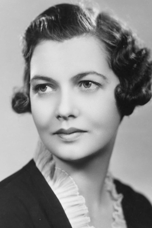 Joyce Barbour