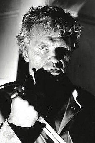 Sven Hugo Borg