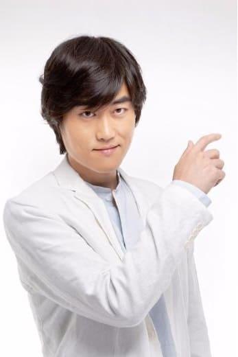 Zhang Benyu