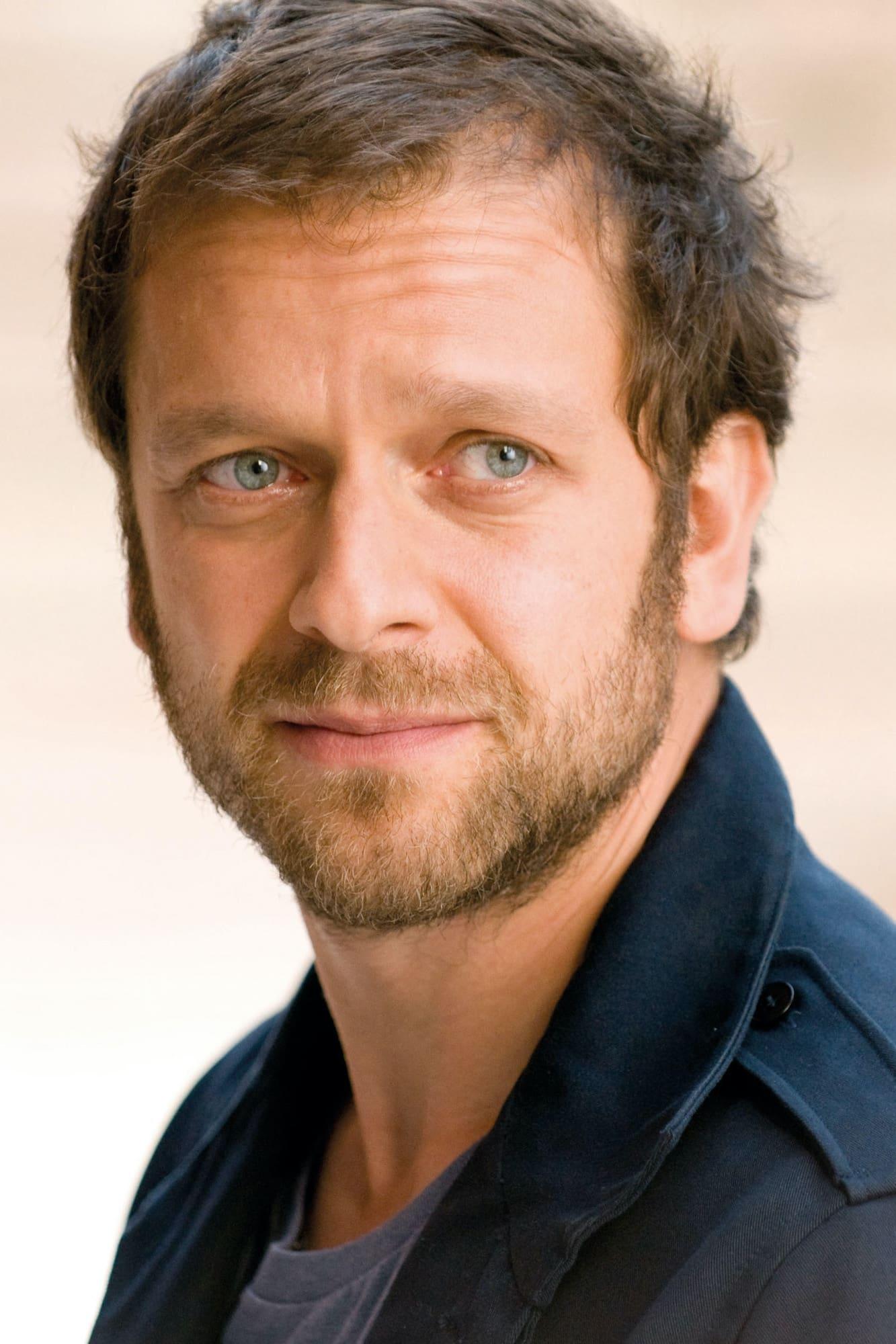 Jonathan Zaccaï