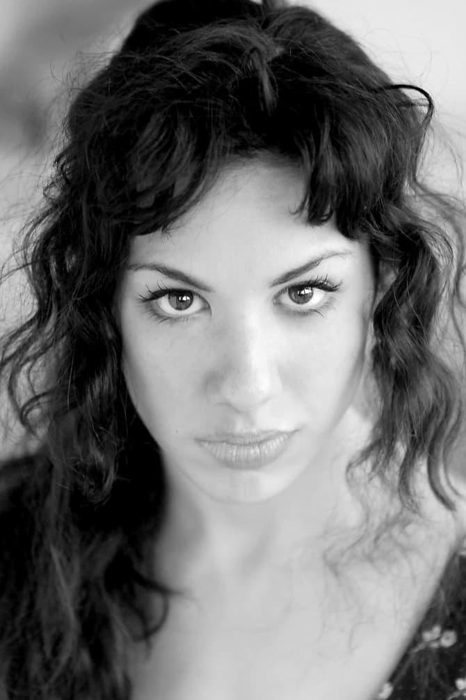 Amy Dawson