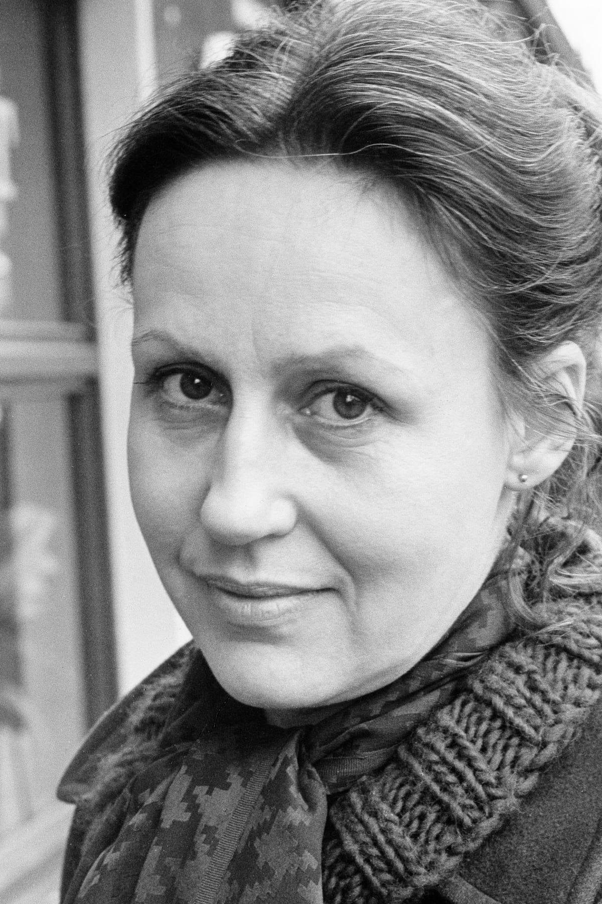 Gisela Stein