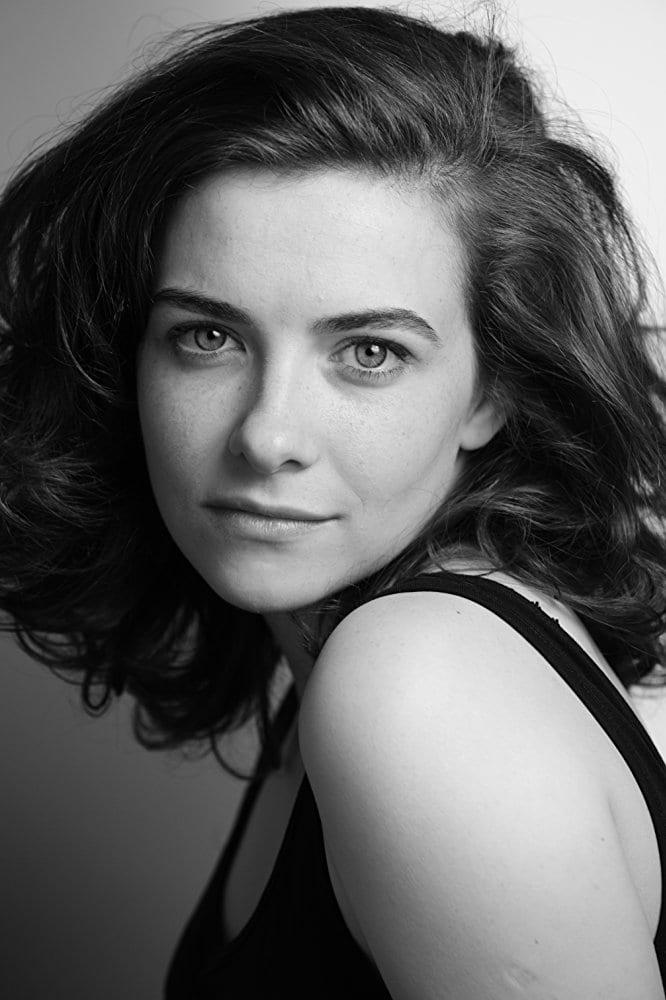 Sara Vickers