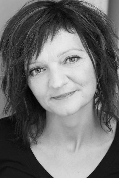 Sylvie-Katherine Bouchard