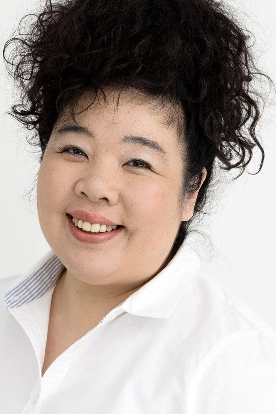 Shouko Nakamura
