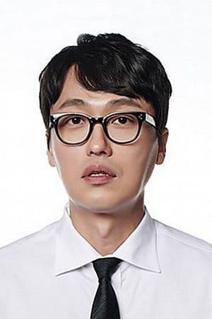 Bae Ho-Geun