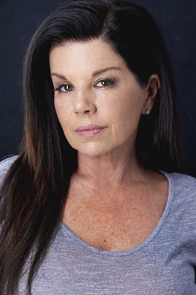 Sharon Pfeiffer