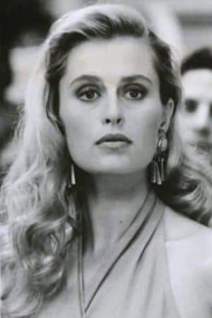 Maria Holvoe