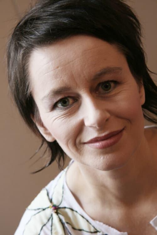Anna Charlotta Gunnarson