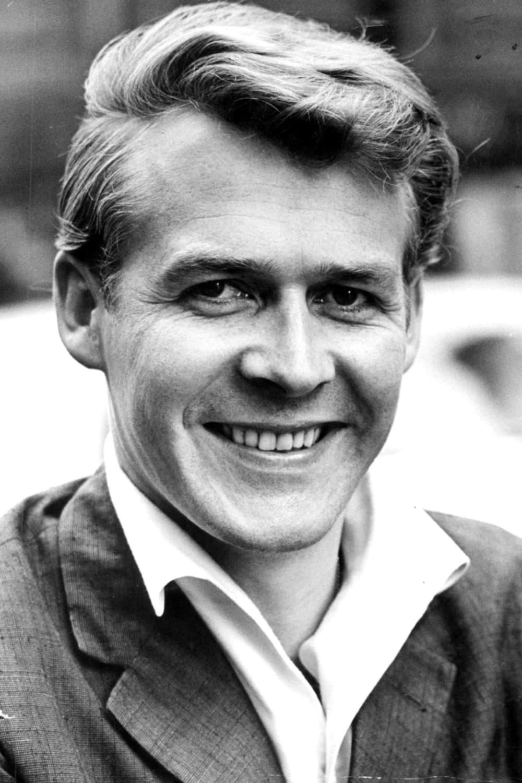 Klaus Pagh