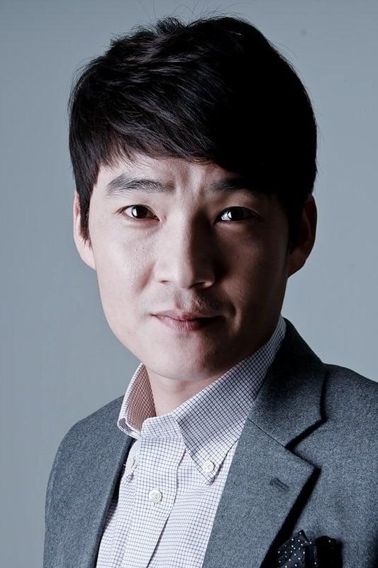 Kim Jeong-hyeon