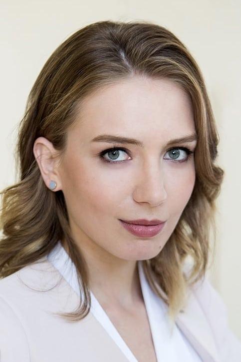 Valeriya Fedorovich