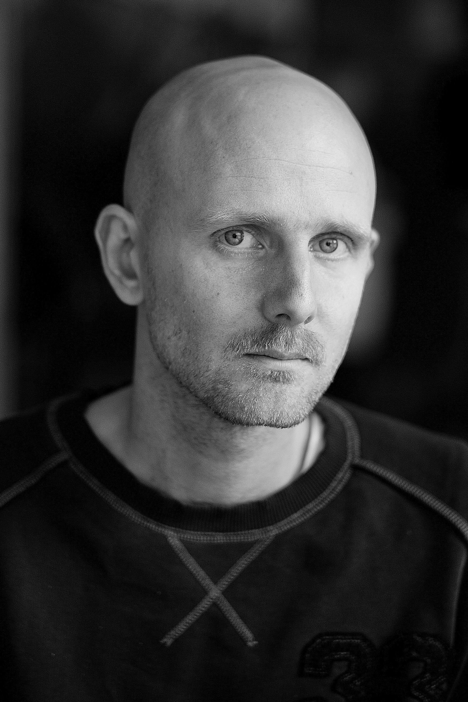 David Wiberg