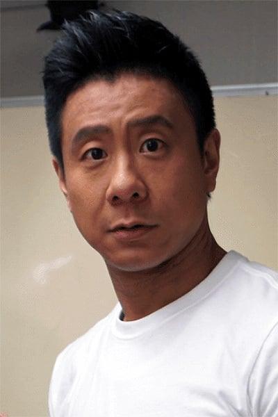 Chu Pak-Hong