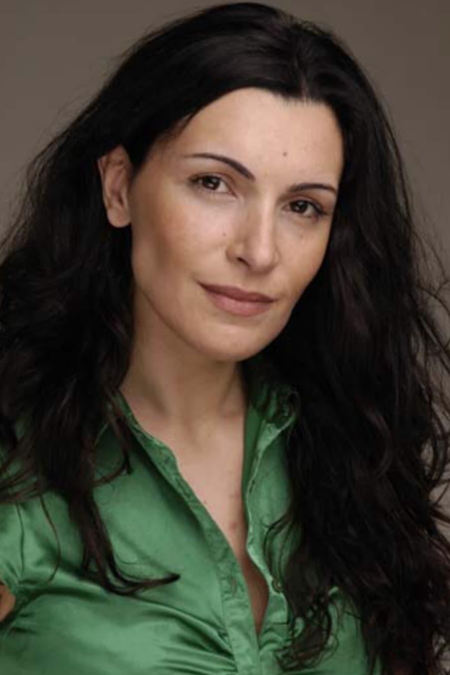 Linda Valadas