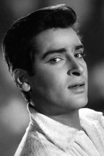 Shammi Kapoor