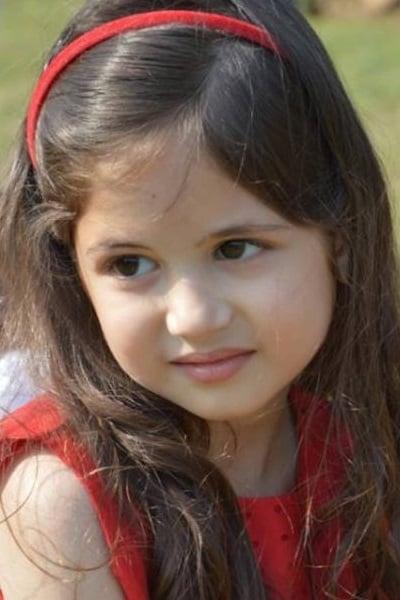 Harshaali Malthotra