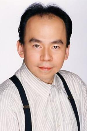 Toshio Kobayashi