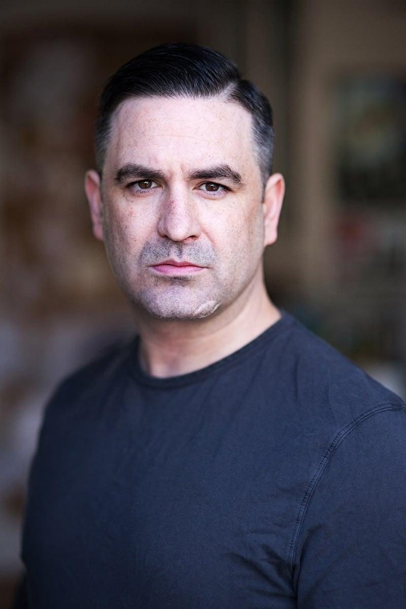 Marc Bannerman