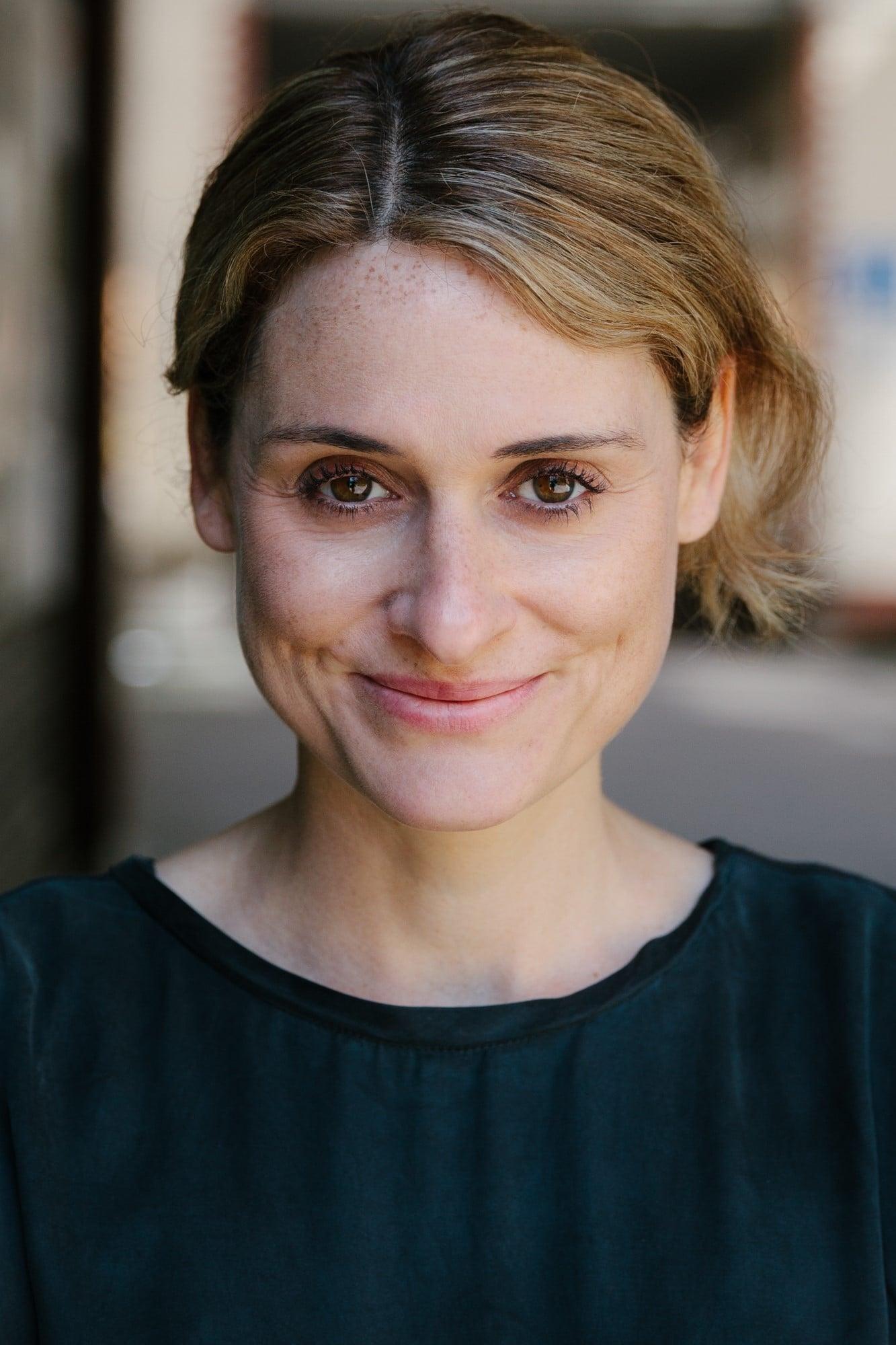 Julia Becker