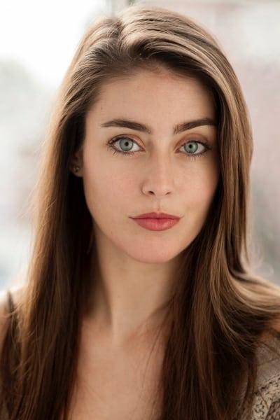 Olivia Sloyan