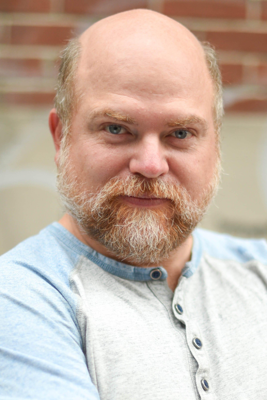 Jean-Marc Dalphond