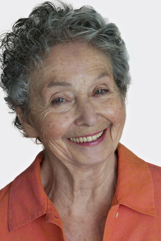 Kim Yaroshevskaya