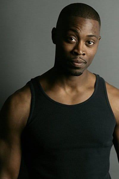 Turron Kofi Alleyne