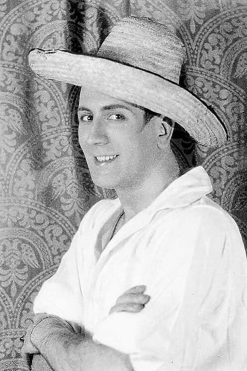 Manuel San Germán