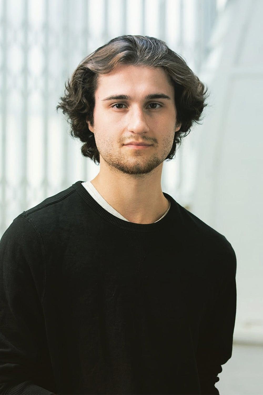 Noah Stratton-Twine