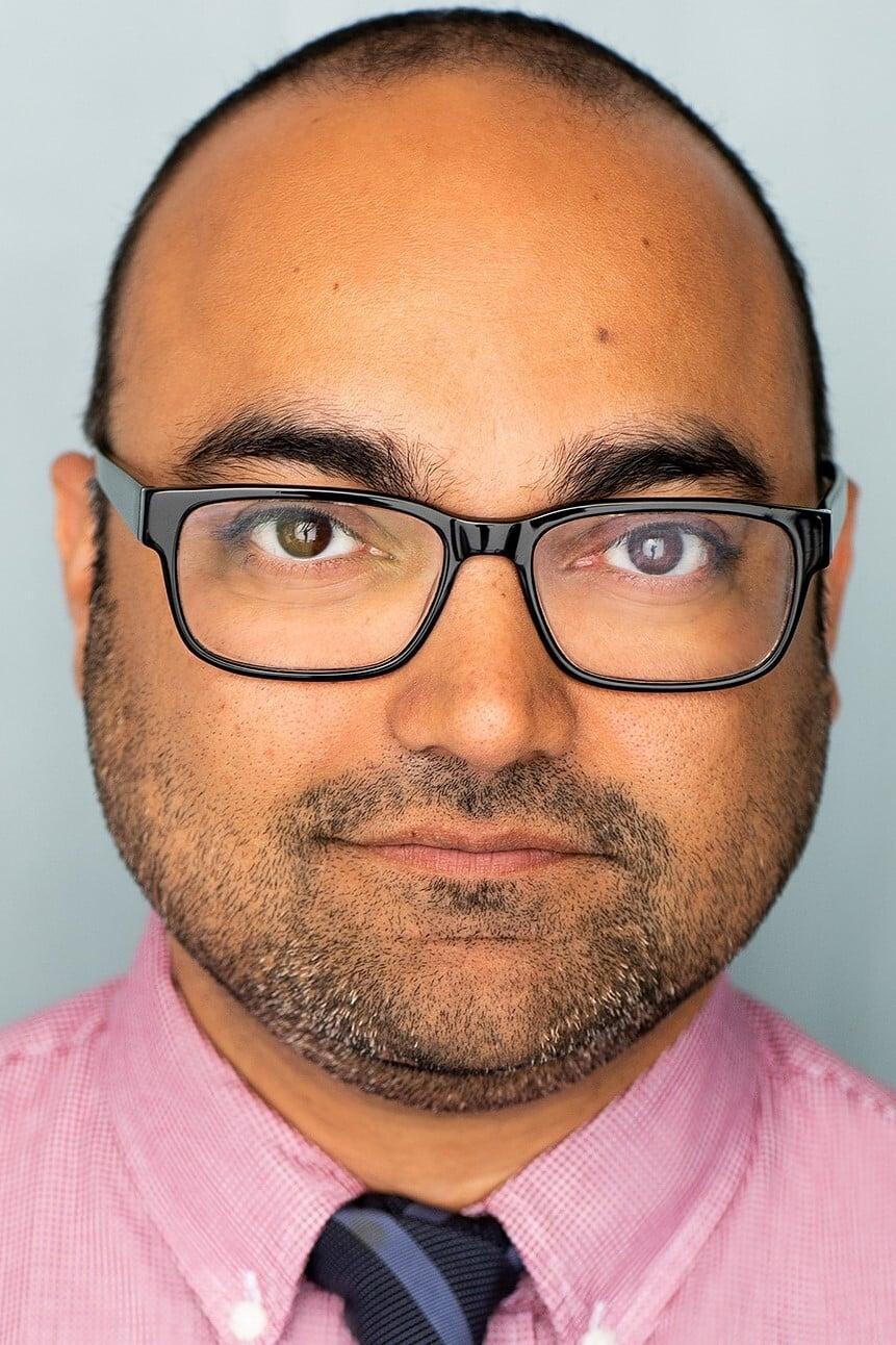 Kinner Shah