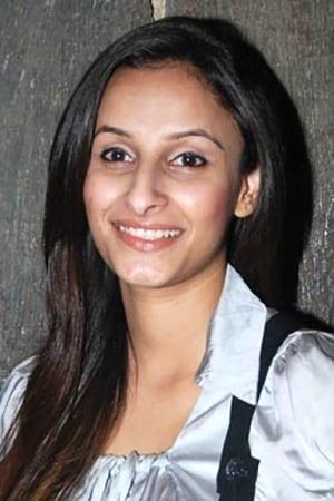 Elina Wadiwala