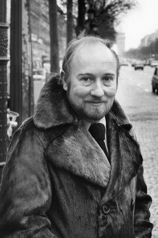 Michel Lang