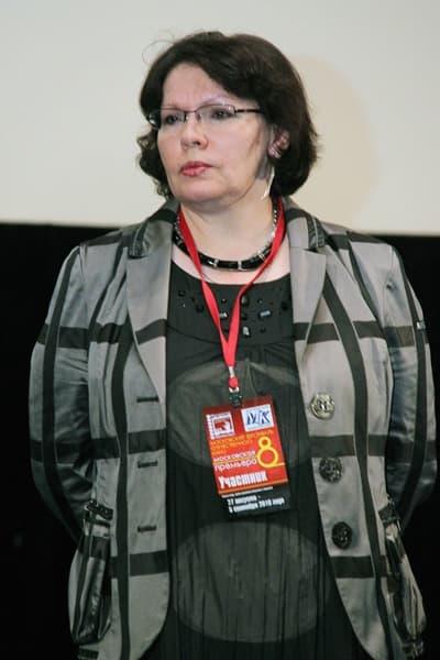 Zoya Dzyublo