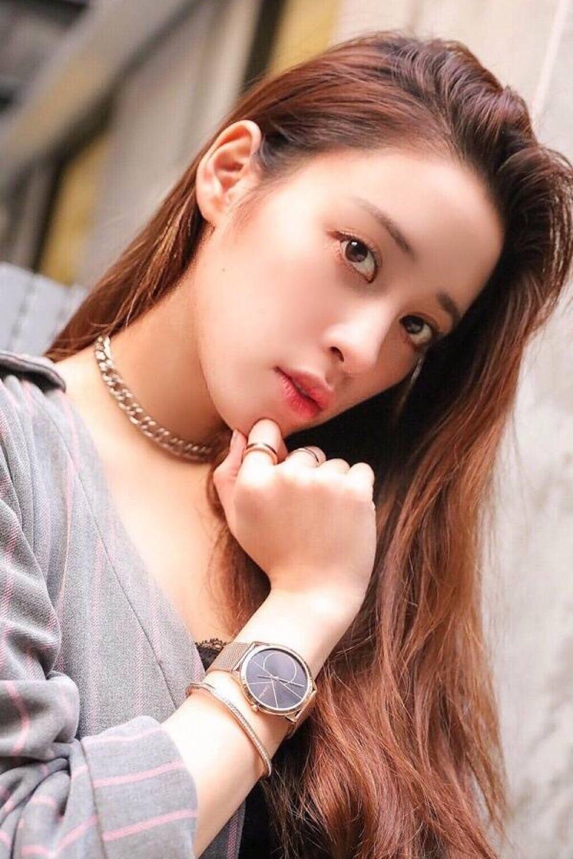 Nini Ou-Yang