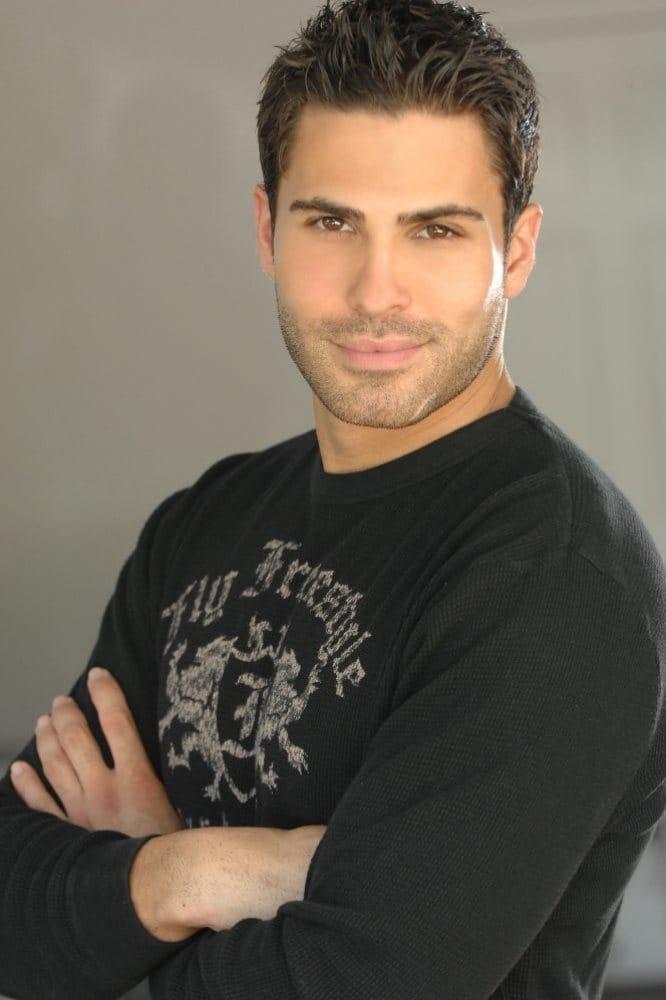 Carlo Mendez