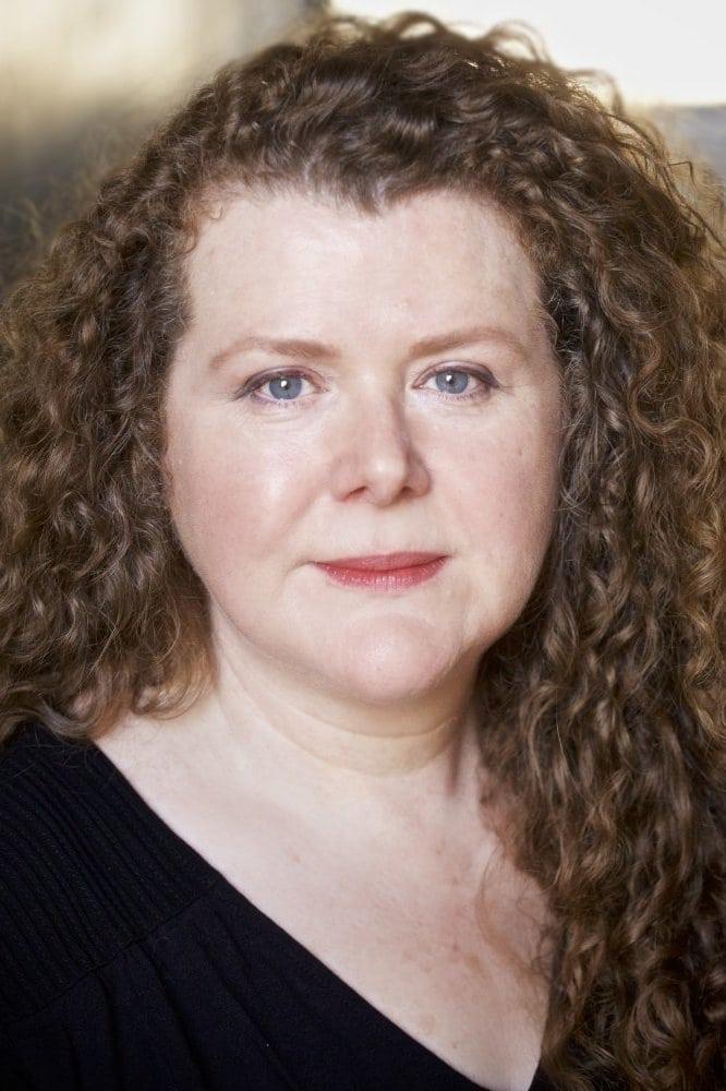 Trish Mullin