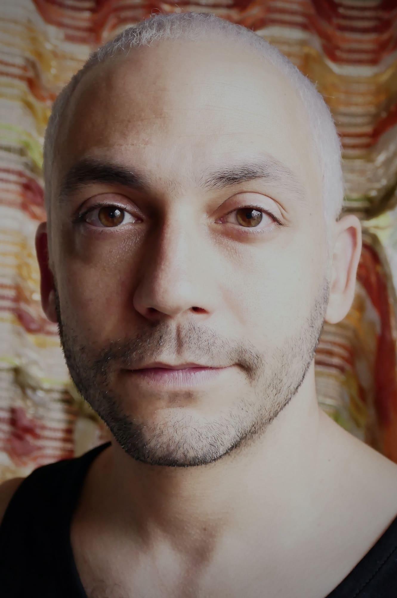 Caetano Gotardo