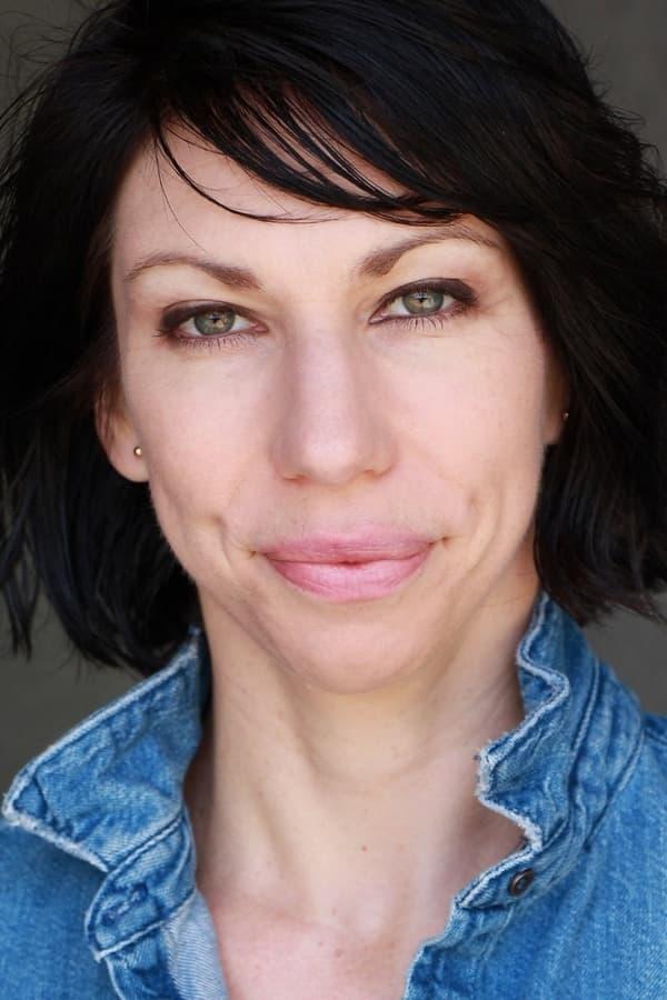 Jessica Pohly