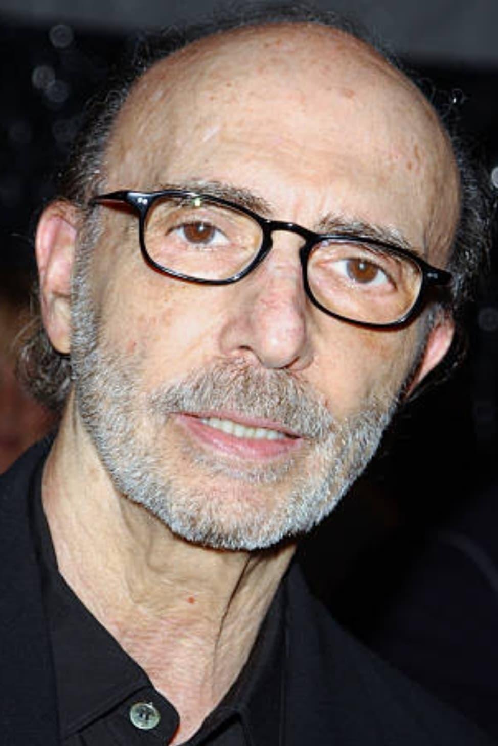 Harold Becker