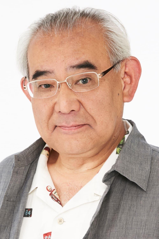 Katsumi Chō