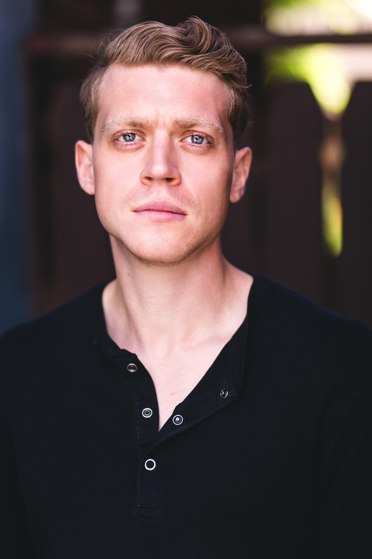 Jacob Hogan