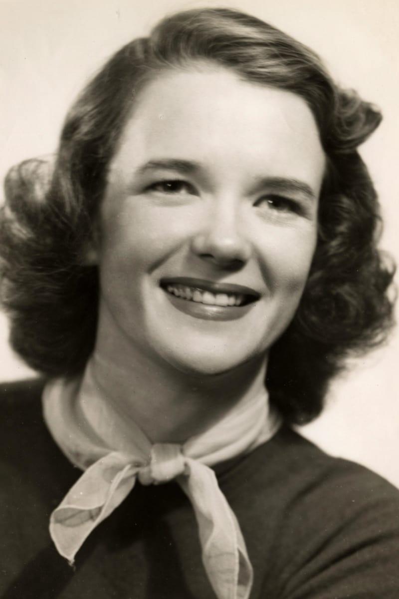 Sally Brophy