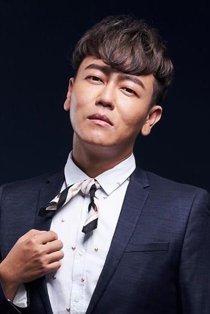 Jaspers Lai
