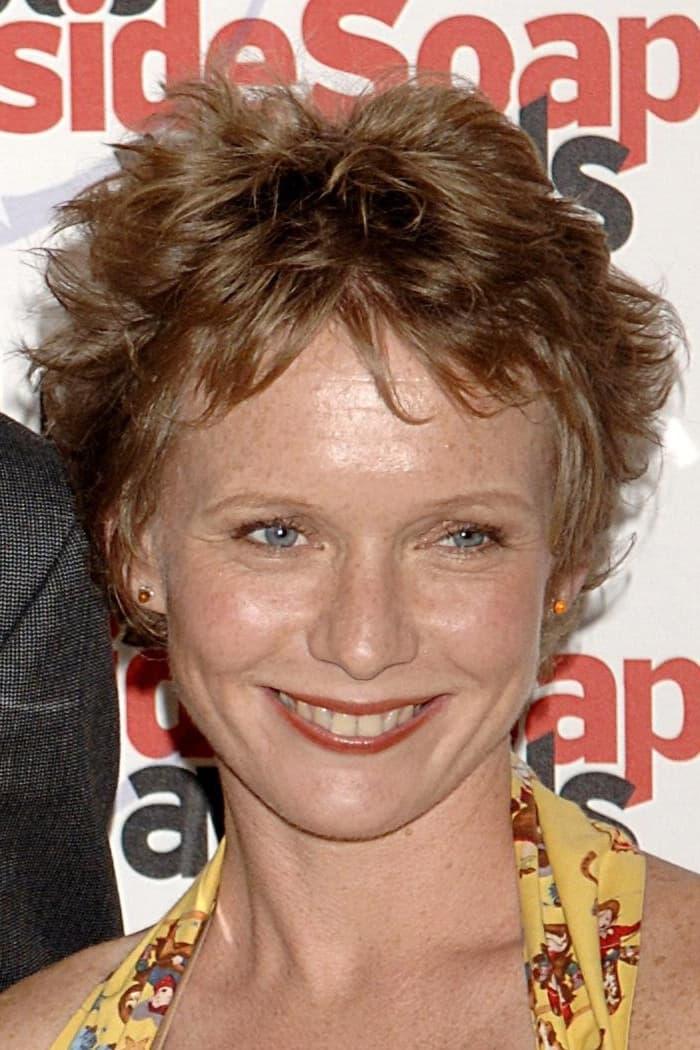 Ursula Holden-Gill