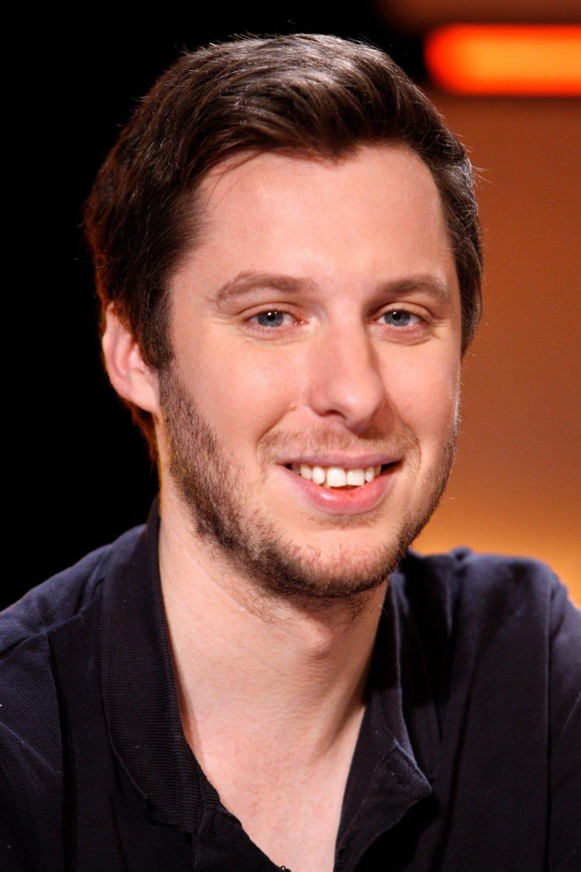 Benoît Moret