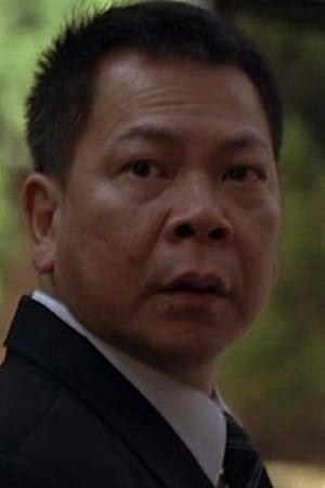 Tako Chan Tat-Kwong