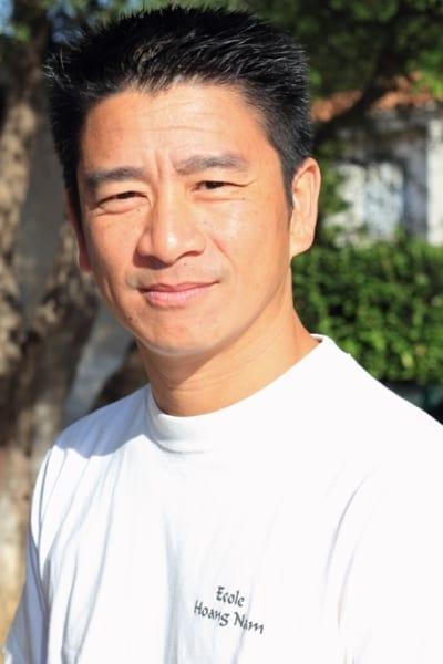 Marc Hoang