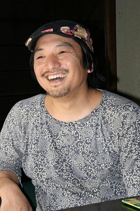 Kitamura Toyoharu