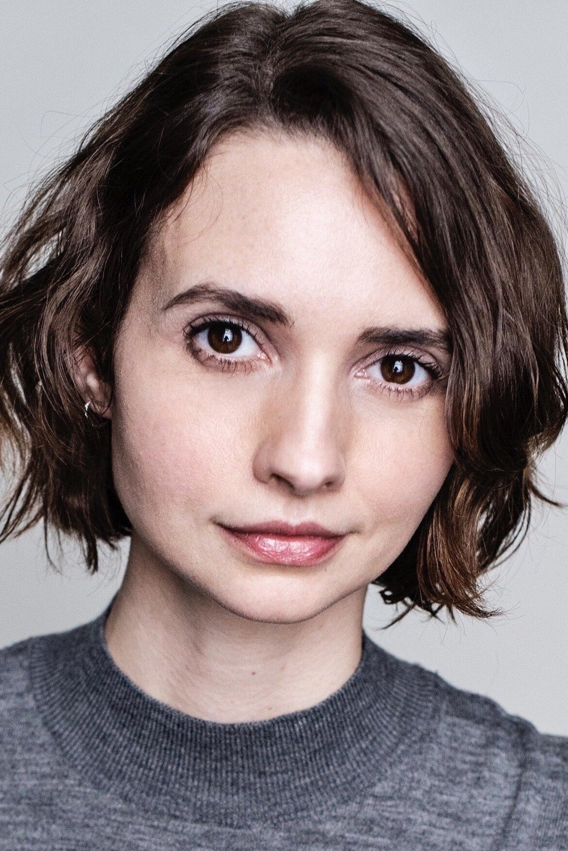 Sarah Beck Mather